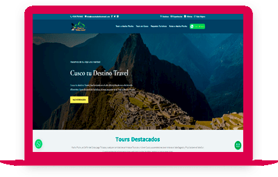 Cusco-tu-Destino-Travel-Proyecto