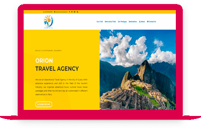 Orion-Travel-Proyecto